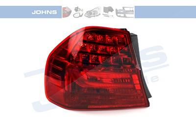 Johns Heckleuchte außen, LED, ohne Lampenträger Bmw: 3 200987-3