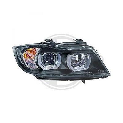 DIEDERICHS 1216783 - Hauptscheinwerfersatz - HD Tuning